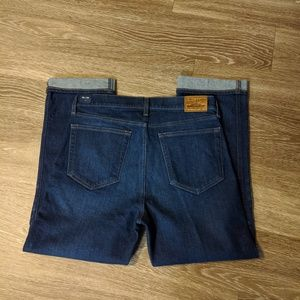 NEW Lucky Brand Candiani Jeans